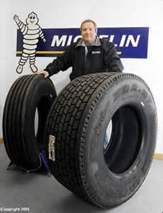 Truck Stop Tires Price Michelin X One Tire Replaces Dual Tires