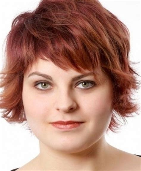 short pixie haircut styles for overweight women haircuts for overweight women with regard to aspiration