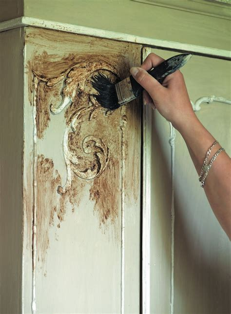 chalk paint usage how to use chalk paint step by step when