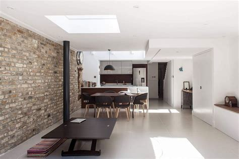 light space   cheerful family zone modern extension  london home