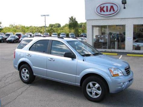 Kia Sorento 2008 For Sale Used 2008 Kia Sorento Lx 4x4 For Sale Stock U13440