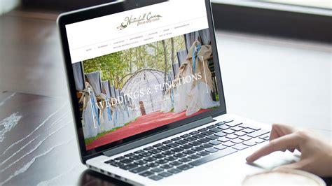 waterfall layout js sand design studio waterfall cove website