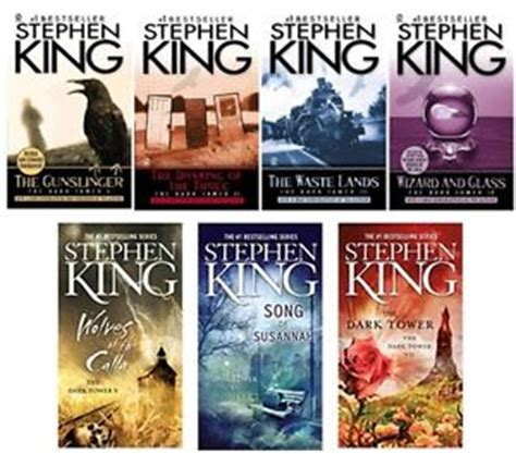 king s the xander king series volume 4 books tower collection complete series 1 7 by stephen king
