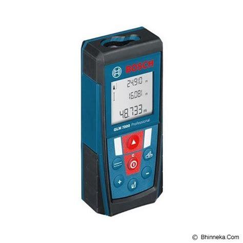 Bosch Glm 50 Alat Ukur Pengukur Jarak Laser Distance Me Murah jual bosch meteran laser digital glm 7000 merchant murah bhinneka