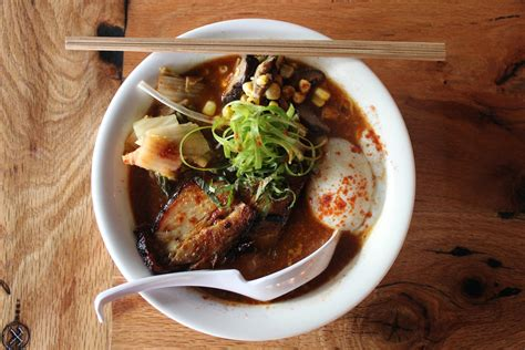 Japanese Comfort Food by Makan Serving Up Comfort Food In Decatur Garnish