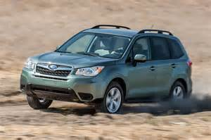 Subaru Forester 2014 2014 Subaru Forester 2 5 Three Quarters View Photo 70