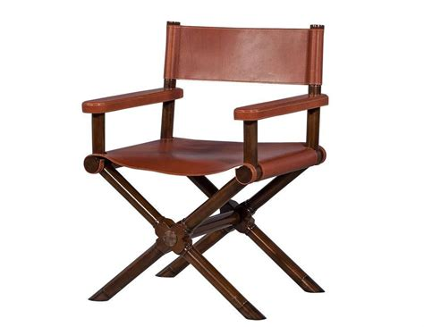 Director Chairs For Sale by Pair Of Modern Directors Chairs Desert For Sale At 1stdibs