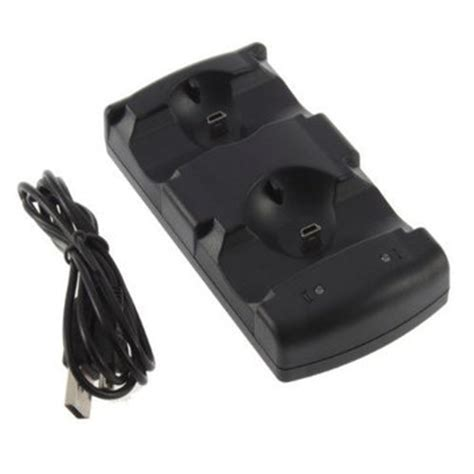 ps3 dual controller charger usb dual charger dock for sony ps3 wireless controller ps3