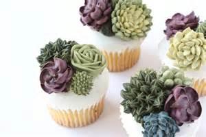 succulent cupcake garden eat cake be merry custom cakes ny nj