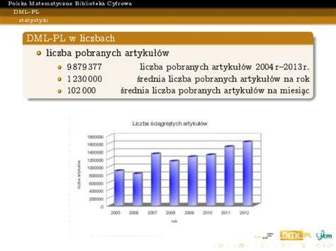 Dissertationes Mathematicae Rozprawy Matematyczne by Dml Pl Polska Matematyczna Biblioteka Cyfrowa