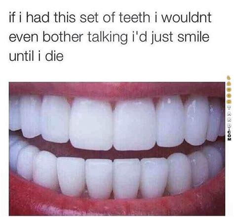 set  teeth funny pictures funny