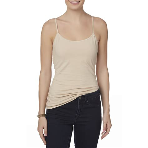 Support Cami Shelf by River Blues S Shelf Camisole
