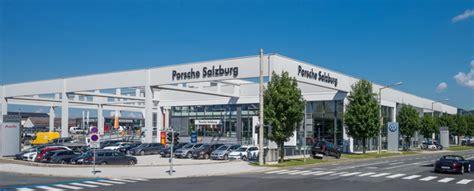Porsche Salzburg by Porsche Salzburg