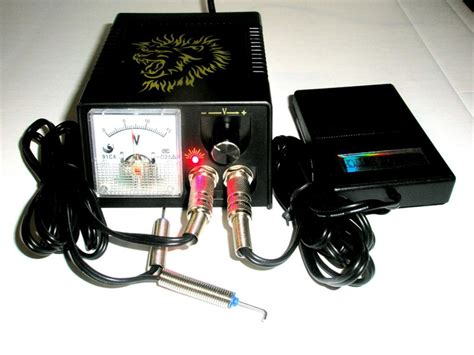 tattoo power supply power supply wire diagram wiring diagram and