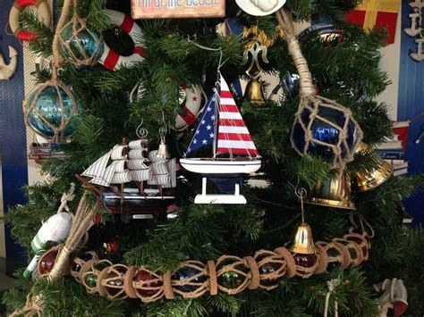 oak island christmas ornament buy wooden usa flag sailboat model tree ornament wholesale b