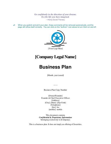 business plan template entrepreneur aptitudes d un entrepreneur business plan sle