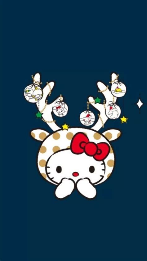 hello kitty christmas wallpaper iphone hello kitty christmas wallpaper iphone best toys collection