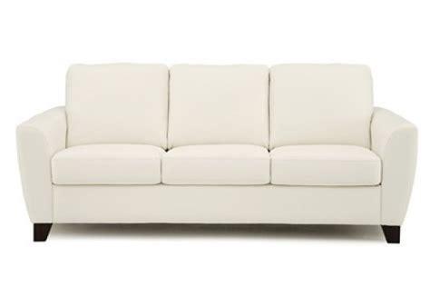 palliser marymount leather sofa set