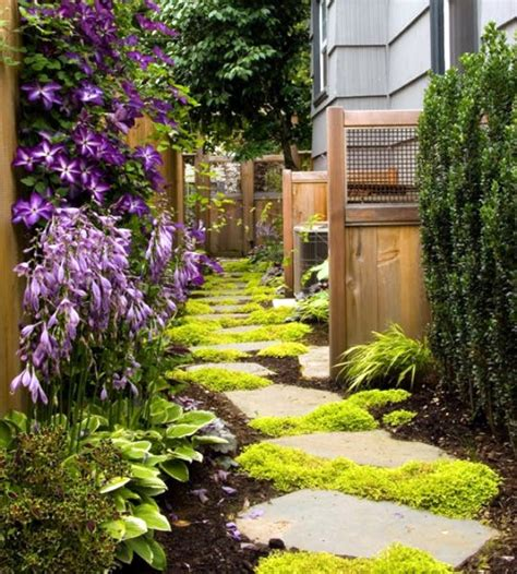 40 different garden pathway ideas