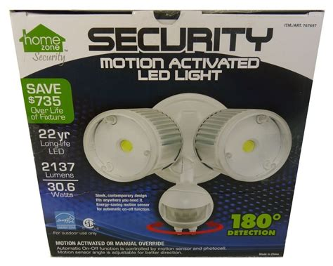 best motion sensor lights best for commercial and home use