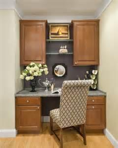 Kitchen Desk Design How To Incorporate The Kitchen Desk In Your Interior Design Chrisicos Interiors Boston Ma
