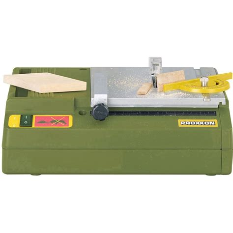 proxxon bench circular saw proxxon micromot ks 230 bench circular saw from conrad com
