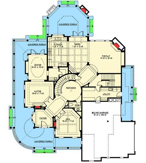 award winning floor plans award winning house plan 23357jd architectural designs