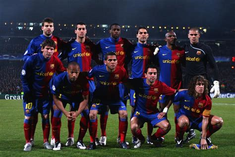 barcelona football barcelona football club history the power of sport and games