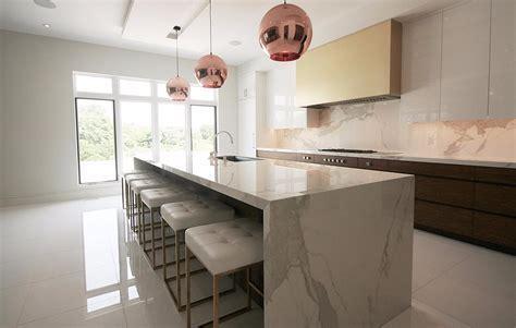 Kitchen: Neolith Estatuario E01   Marble Trend   Marble