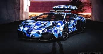 What Is The Fastest Lamborghini Lamborghini Aventador Becomes Fastest Ski Car