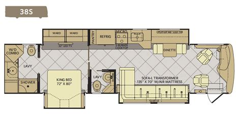 prevost floor plans prevost rv floor plans 28 images prevost rv floor
