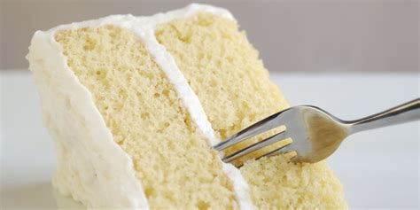 simple vanilla cake recipe how to make easy vanilla cake
