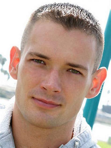 best hair gel for crew cut crew cut short men hairstyles style designs
