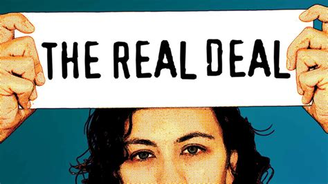 Is The Real by The Real Deal Trailer Loyola Productions Inc
