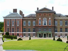 what is kensington palace regency history regency history s guide to kensington palace