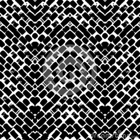 black and white home decor fabric black and white hand painted zig zag pattern royalty free