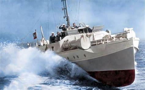 GERMAN E- BOAT | WORLD WAR TWO | Pinterest | World war ... E Boats