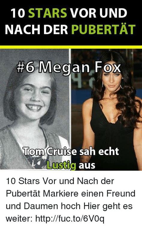 küchenschränke vor und nach 10 vor und nach der pubertat 6 megan fox tom cruise