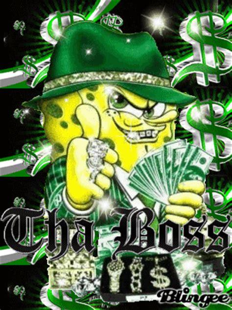 sponge bob spongebob gangsta random stuff