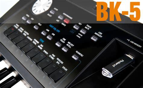 Keyboard Roland G 800 Bekas test roland bk 5 warto infomusic pl
