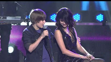 One Less Lonely Says Biebers Baby by Justin Bieber Feat Selena Gomez One Less Lonely Hd