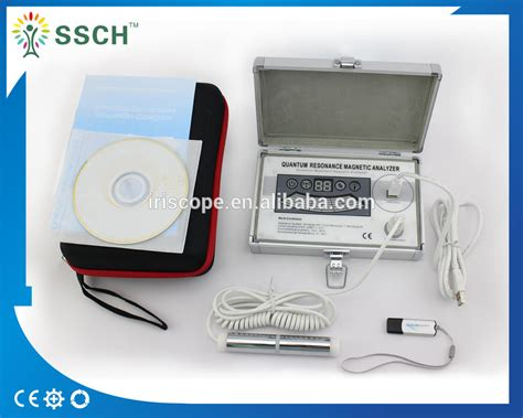 41 report quantum biofeedback machine health analyzer with free software upgrade buy quantum