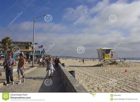 along with the gods san diego mission bay beach in san diego editorial stock photo