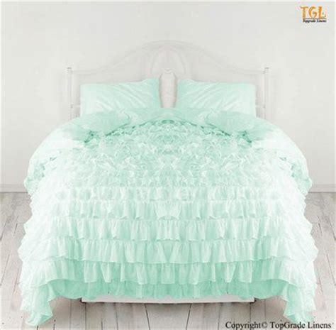 mint green bedding best 25 mint green bedding ideas on pinterest bedroom mint mint green rooms and