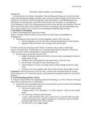 sleep paralysis research paper research paper on lucid dreaming