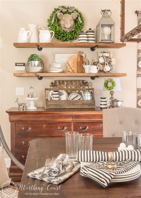 dining room shelving 25 best ideas about dining room shelves on pinterest