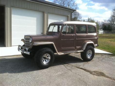 jeep station wagon lifted andy titus