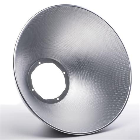 cl light with aluminum reflector led high bay light reflector 90 degree aluminum