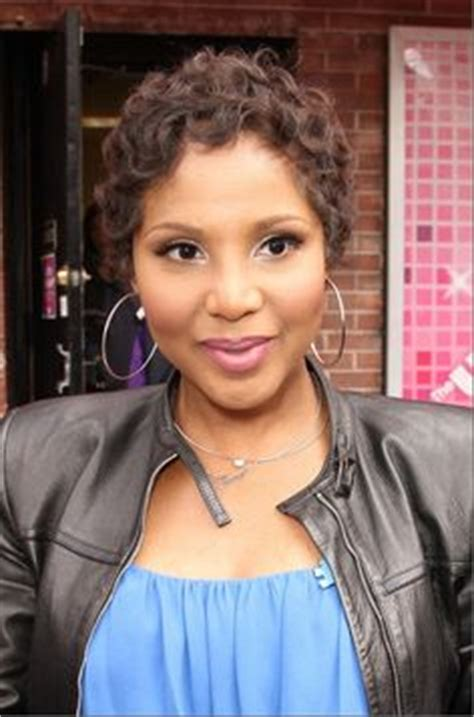 how to do toni braxton curly hair 1000 images about short hair i love on pinterest toni