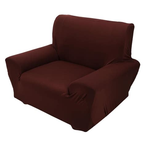 Futon Chair Cover by Stretch Chair Slipcover Seat Sofa Futon Recliner